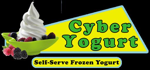 CYBER YOGURT